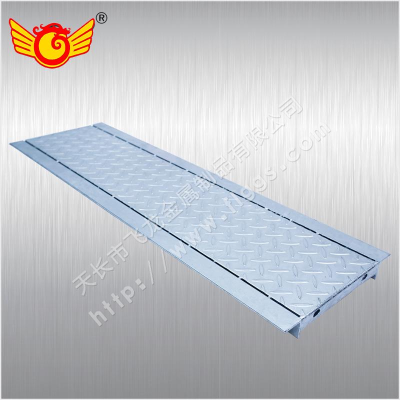 Manual composite board
