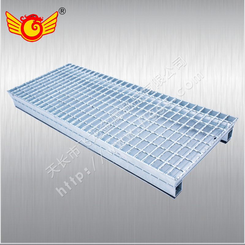 Frame top management ditch cover plate