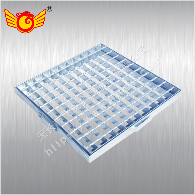 Trench cover GM series (ordinary mesh flat)
