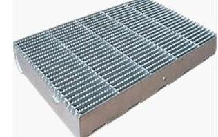 Introduction to the key points of welding of steel grid plate