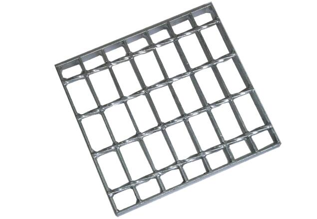 Introduction to the application of the characteristics of steel grid