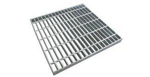 Calculation formula of steel grid plate