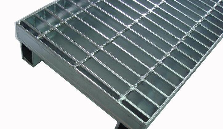 Type of steel grid plate, steel grid plate application, and the advantages of steel grid plate factory